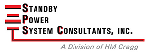 Standby Power System Consultants Logo