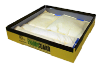 Enviroguard Eagle Battery Spill Containment System