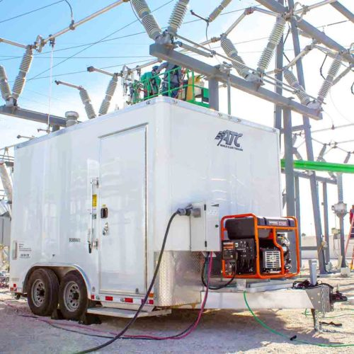 Standby Power System Consultants Mobile Power System Image