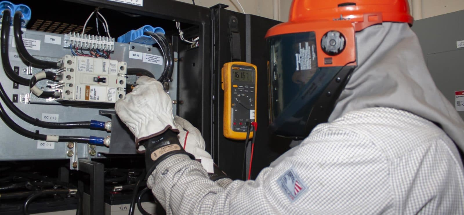 Standby Power System Consultants Datacenter Service Image