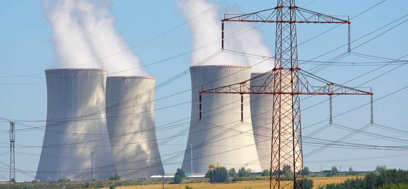Standby Power System Consultants Nuclear Service Image