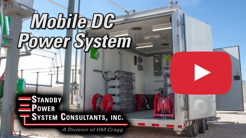 Click to Watch Mobile Power System Video